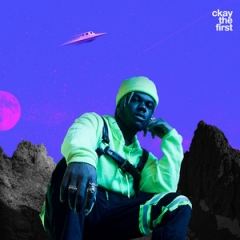 Ckay The First BY CKay